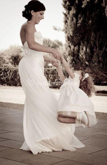 Matrimonio Con Uomo Con Figli : Matrimonio con figli per annapaola e lorenzo