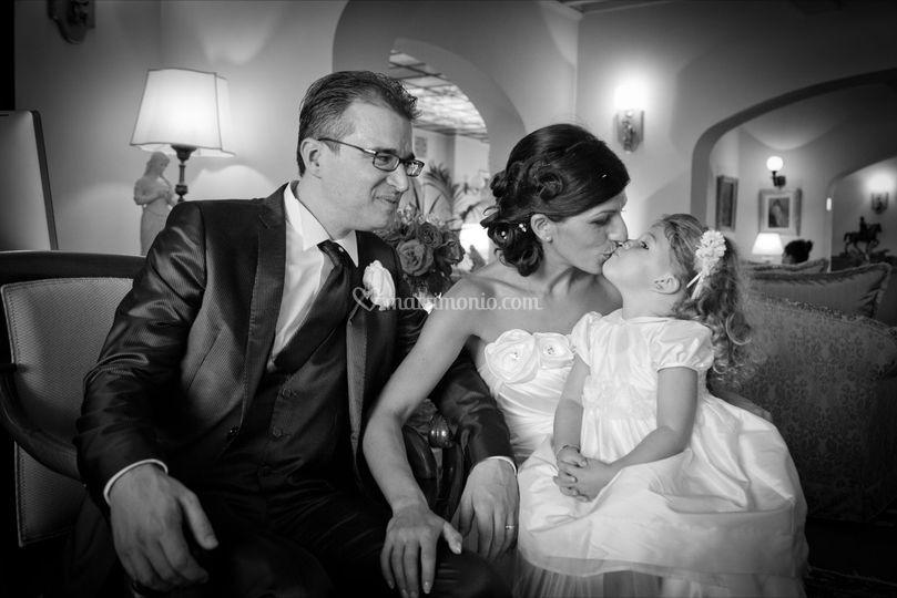 Auguri Matrimonio Con Figli : Matrimonio con figli per annapaola e lorenzo