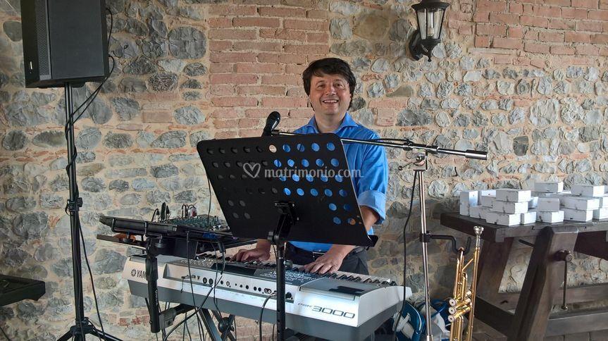 Paolo - Musica Dal Vivo