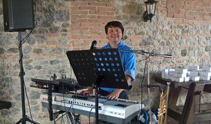 Paolo - Musica Dal Vivo 1
