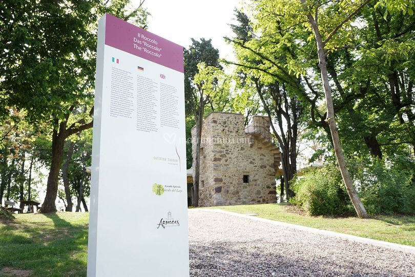La Torre storica