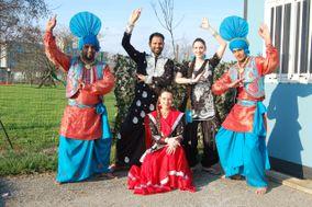 Danza Indiana Bollywood e Bhangra