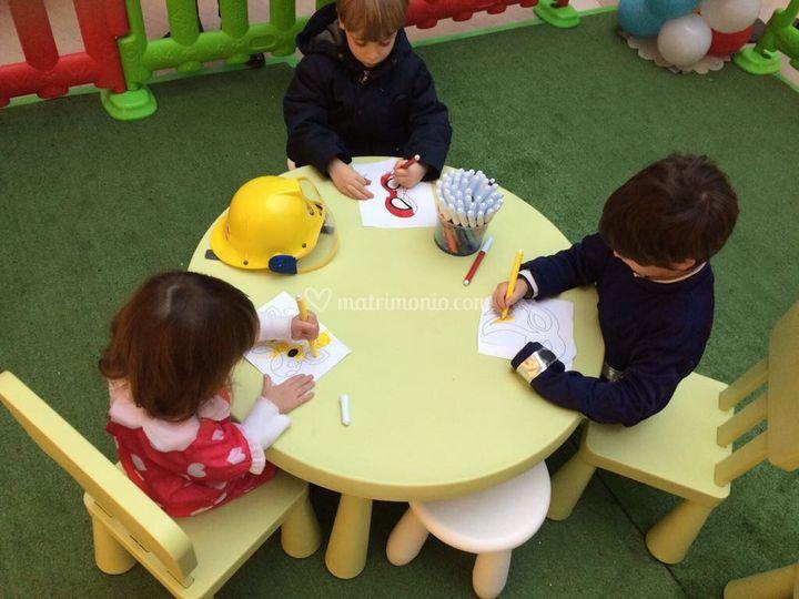 Laboratori da tavolo