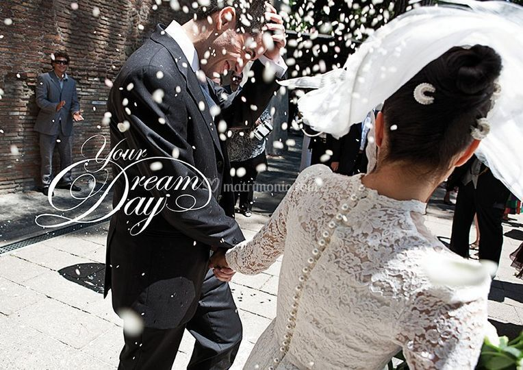 Your Dream Day - Fotografia di matrimonio in Toscana