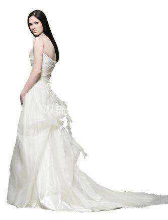 2ea2d3fd4996 Le Spose di Sorelle De Nittis Abiti da sposa