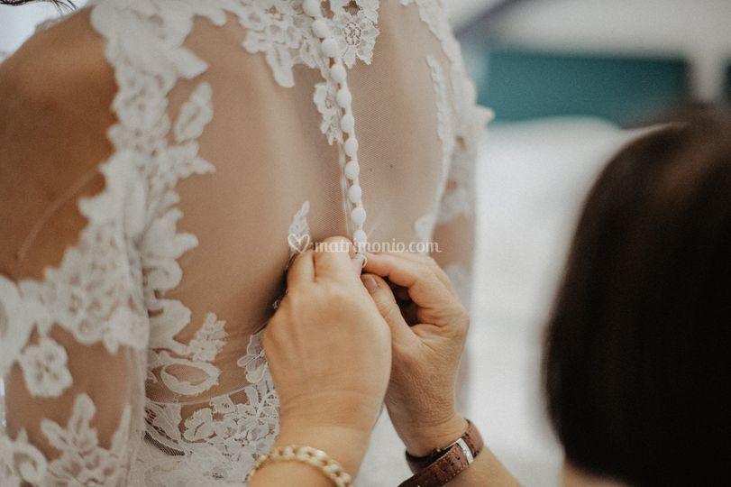 Le Spose di Sorelle De Nittis