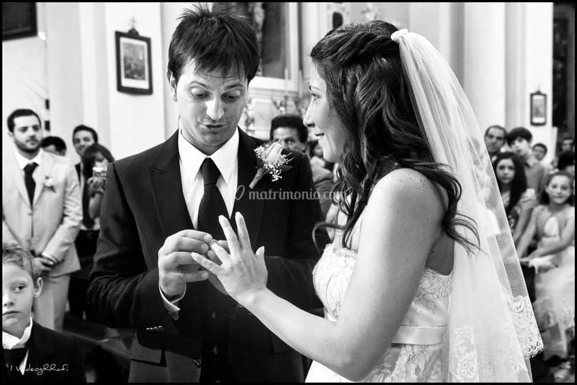 Matrimonio- promesse