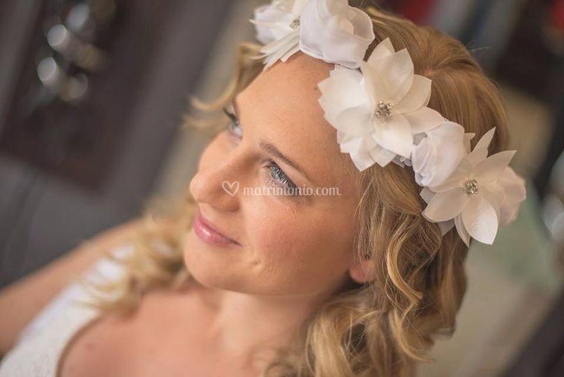 Rossella Perversini Make-Up Artist