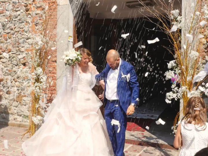 Fotografo -Matrimonio - Torino