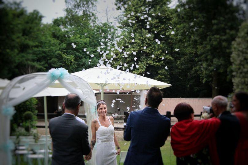Fotografo -matrimonio - Novara