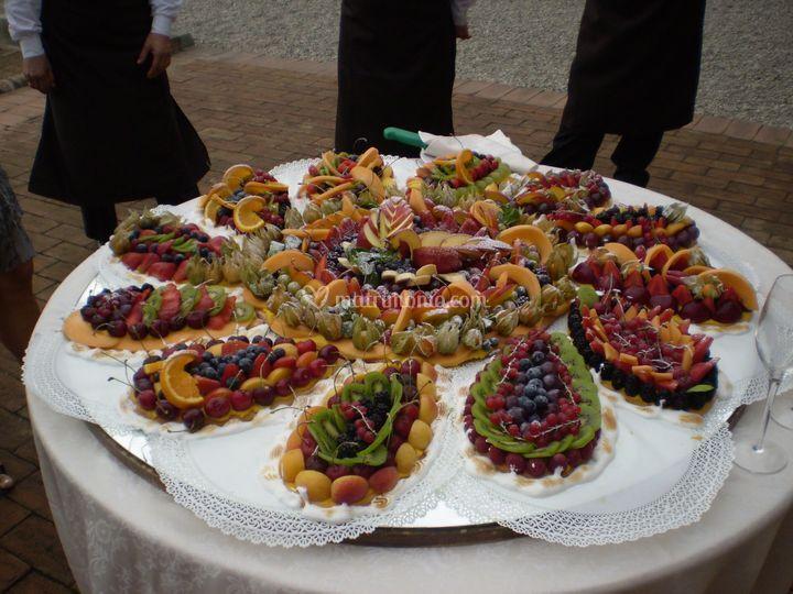 TORTA] Foto di torte nuziali, Pagina 28 - Forum Matrimonio.it