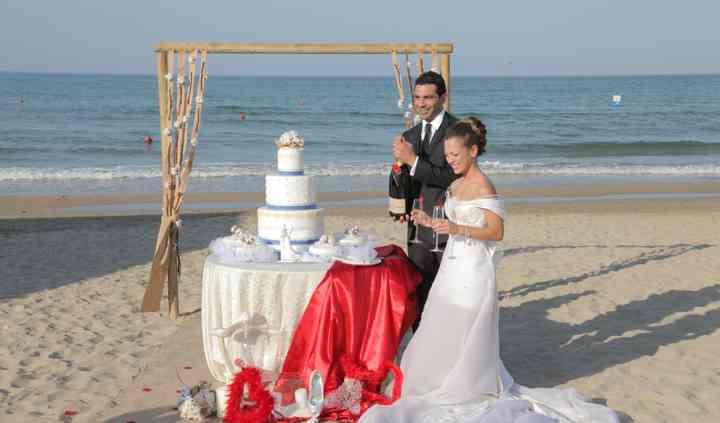 Torta sul mare