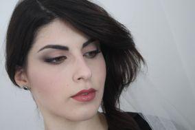 Ilenia Caforio Make-Up Artist