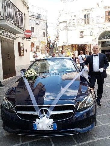 Autonoleggio Antonio Marasco