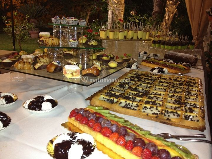Buffet Di Dolci Mignon : Buffet di dolci foto di papillon sweet restaurant san