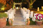 La Cerimonia in Villa di La Villa dei Principi