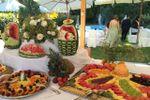 Trionfo di Frutta di La Villa dei Principi