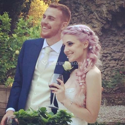 Sposa rosa 2