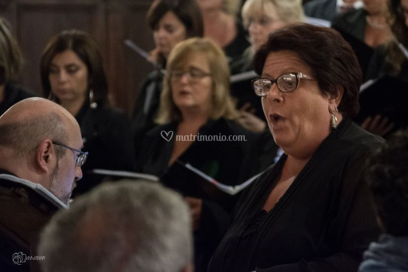 Concerto con Corale Puccini