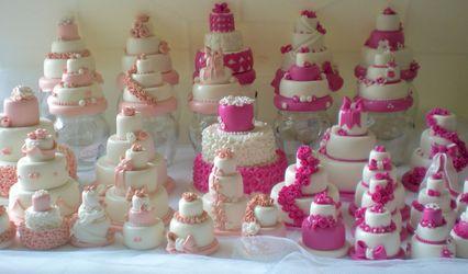 Le Minicake di Aleta 1