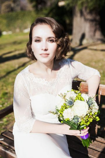 Sposa Alessandra