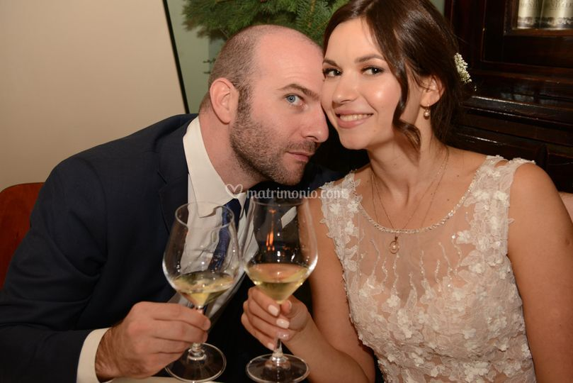 Sposa Kira