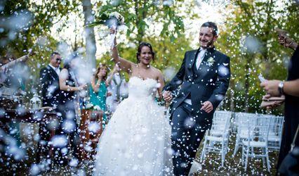 Mauro Bani Wedding Photography