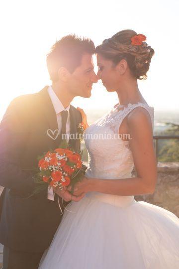 Chiara e Matteo