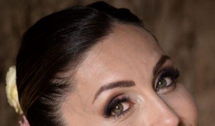 Veronica del Mastro - Makeup Artist