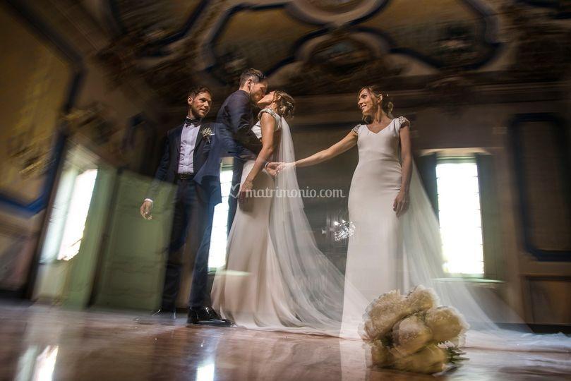 Doppia sposi