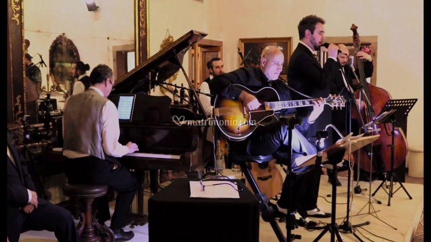 Zenari Quintet