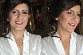 Giusy Giuliana Make-up Artist
