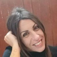 Naomi  Cosimi