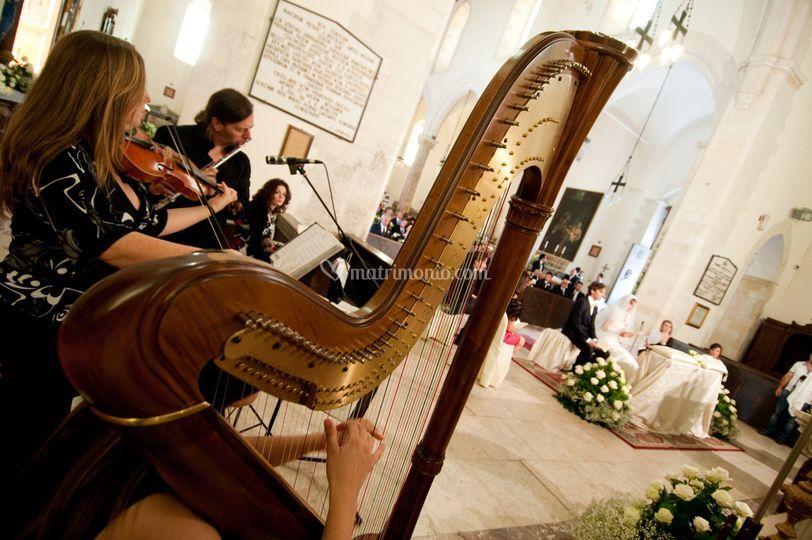 Musica chiesa