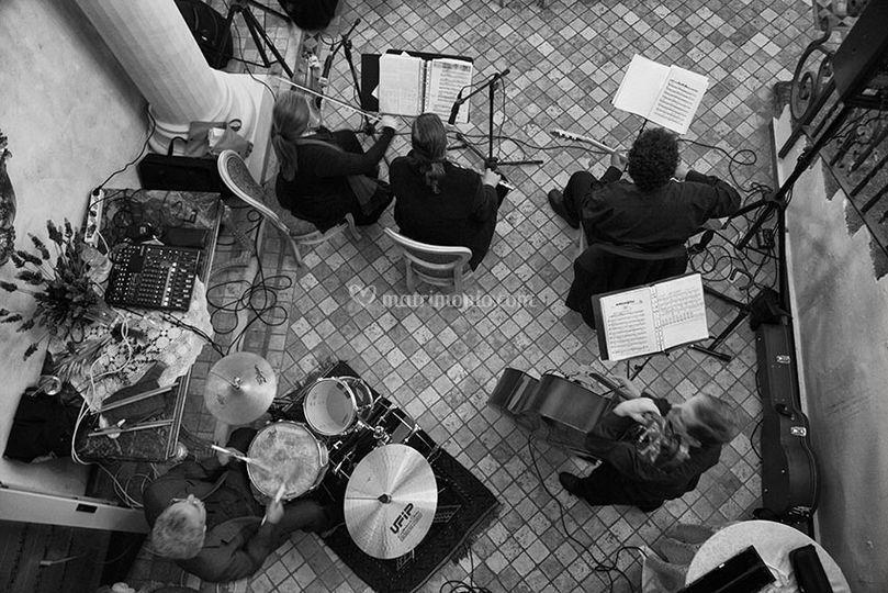 Amarcord Quintet