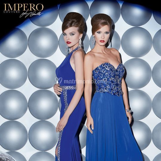 Collezione Impero Couture