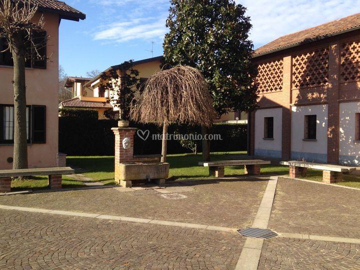 Villa Battù