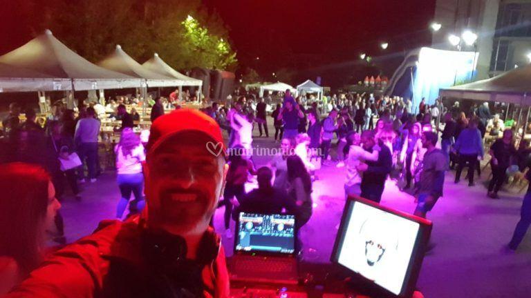 DJ Karlos