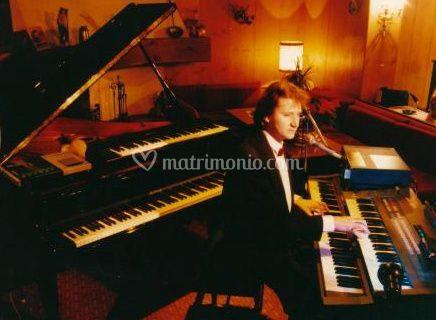 Alex il Pianista