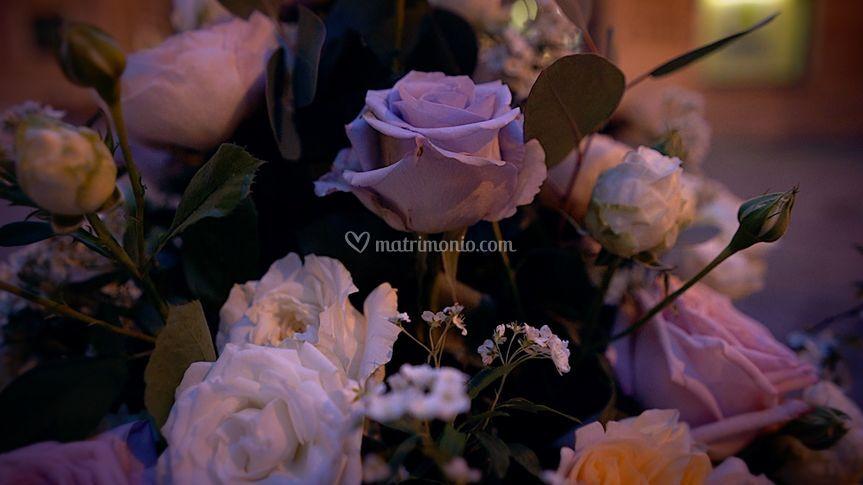 Film per Valeria Fazio wedding