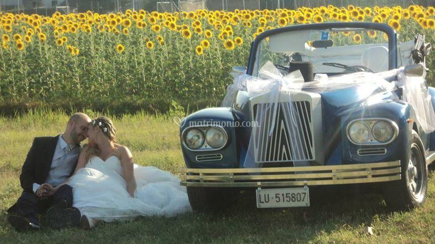 Matrimonio Cerretti