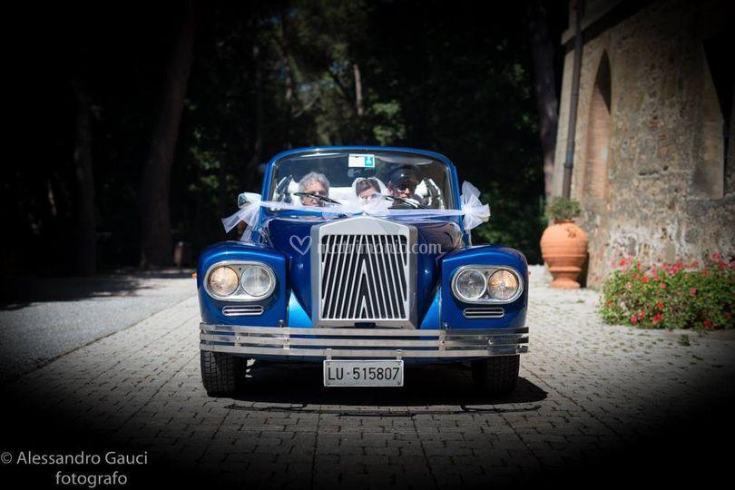 Matrimonio castiglioncello