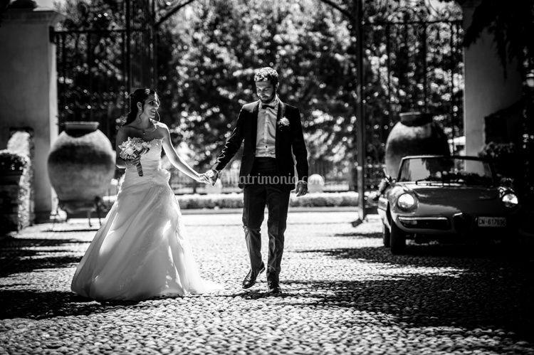 Valentina & Matteo