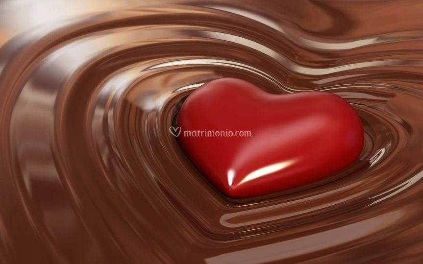 Cioccolato di Le Bont� di Giulia