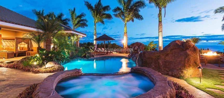 Resort di charme