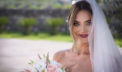 Tania Caggegi Truccatrice Visagista