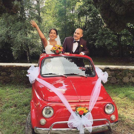 Vintage Wedding Varese
