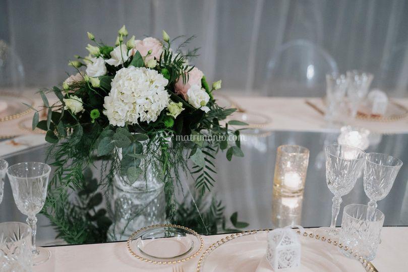 Ivana Floral Designer