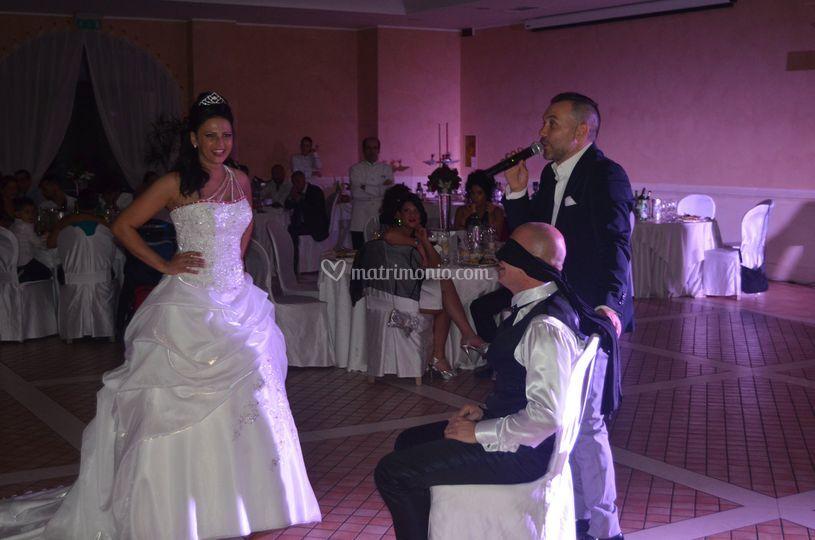 Matrimonio Tenuta Moreno