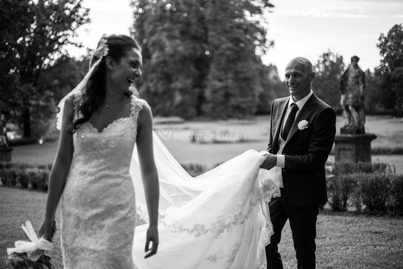 Fra & Fil wedding